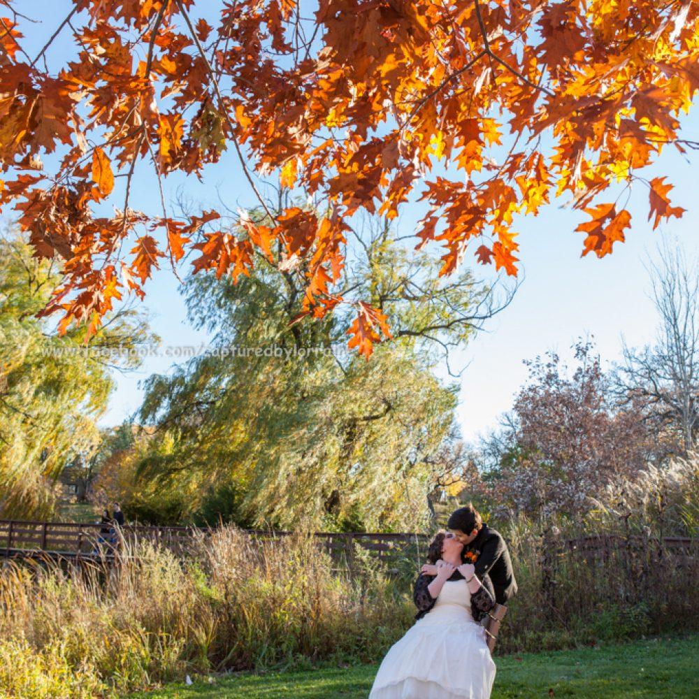Wedding photographer Geneva Il