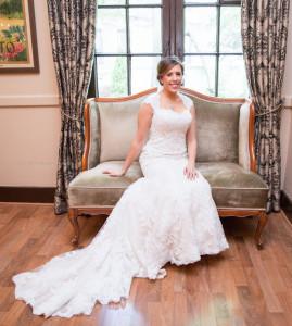 Wheaton Illinois Wedding Photography