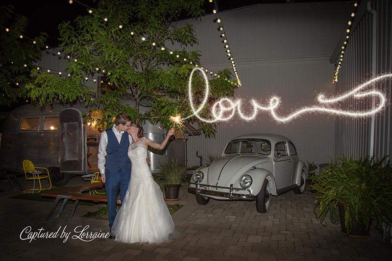 601 Warehouse 109 Plainfield Il Wedding Photographer